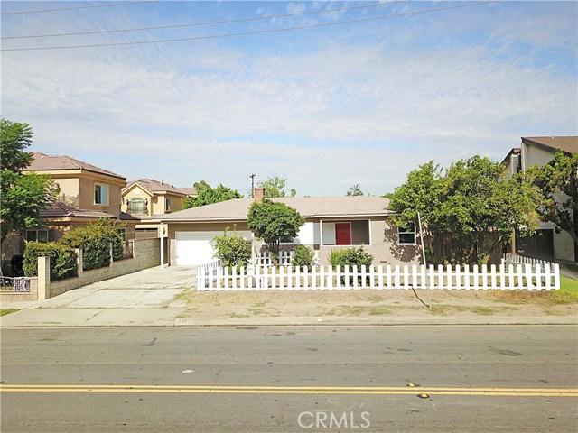 4447 Ellis Lane, Temple City, CA 91780