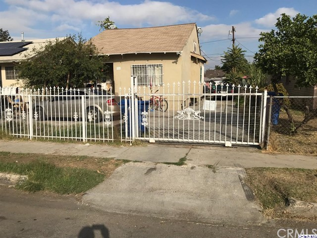 1743 E 43rd Street, Los Angeles, CA 90058