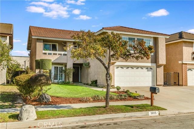 3815 Jason Circle, Torrance, CA 90505
