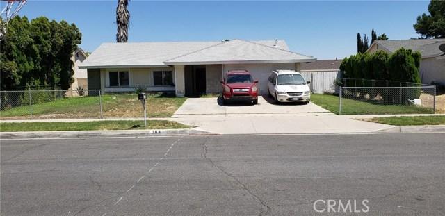303 N Smoke Tree Avenue, Rialto, CA 92376