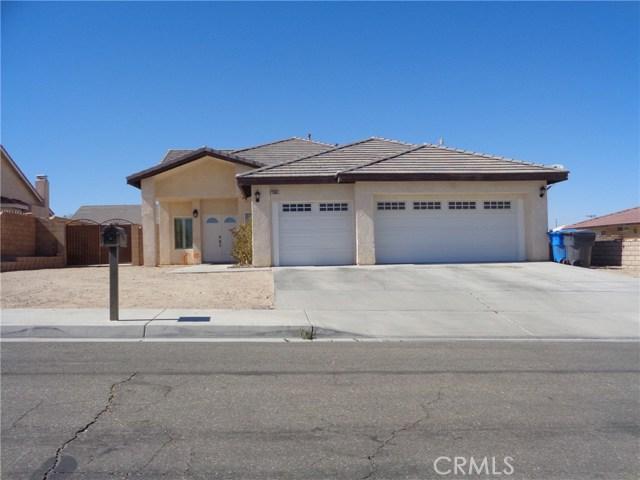 1350 Savanna Drive, Barstow, CA 92311