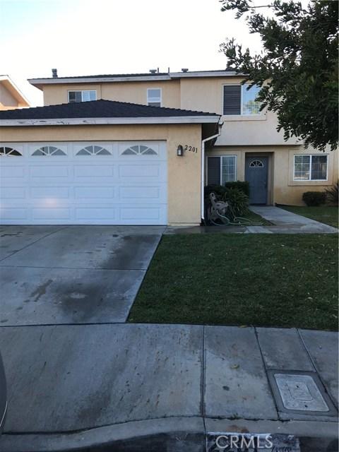2201 N Nestor Avenue, Compton, CA 90222