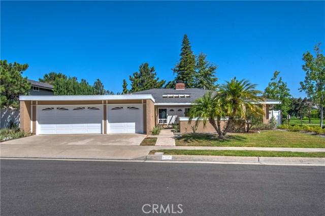 6271 Sierra Bravo Road, Irvine, CA 92603