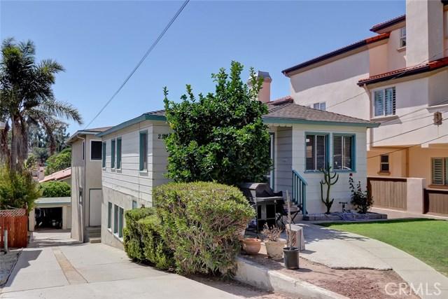 227 N Juanita Avenue, Redondo Beach, CA 90277