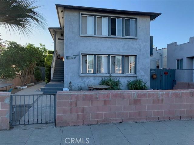 2247 Barbour Court, San Pedro, CA 90731