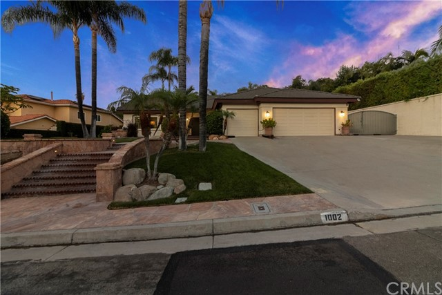 1002 Highlight Drive, West Covina, CA 91791