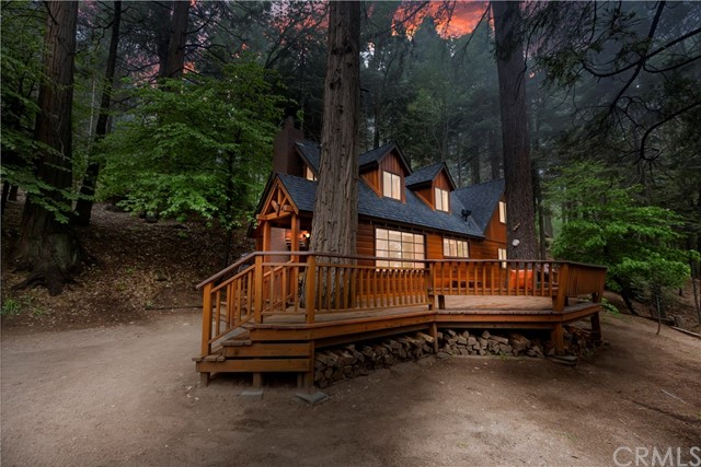 888 Cottage Grove Road, Lake Arrowhead, CA 92352