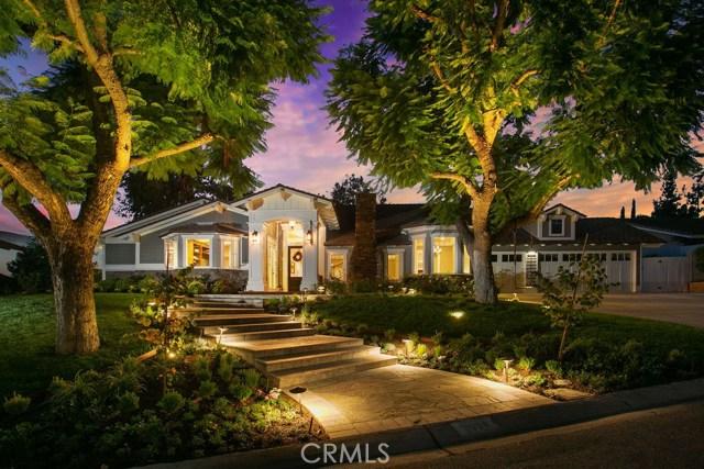9691 Villa Woods Dr, Villa Park, CA 92861 Photo