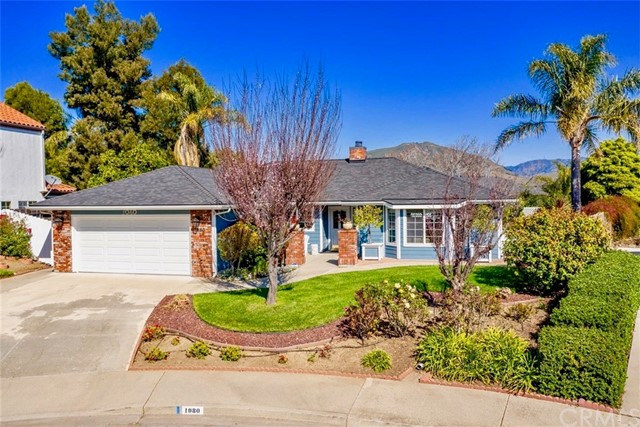 Property for sale at San Luis Obispo,  California 93405