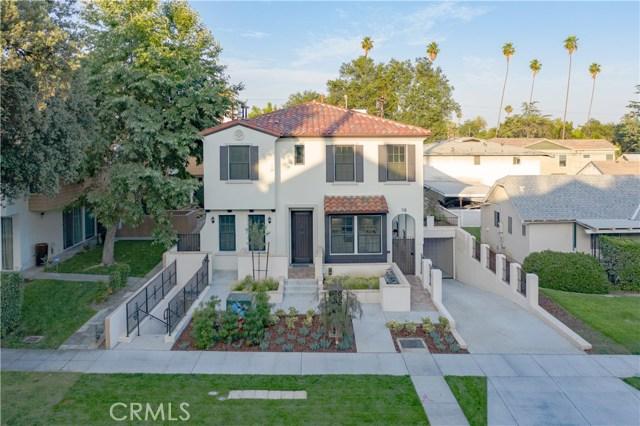 118 N Allen Avenue Pasadena, CA 91106
