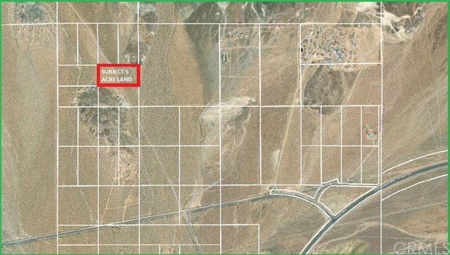 0 Old Yermo Road, Barstow, CA 92310