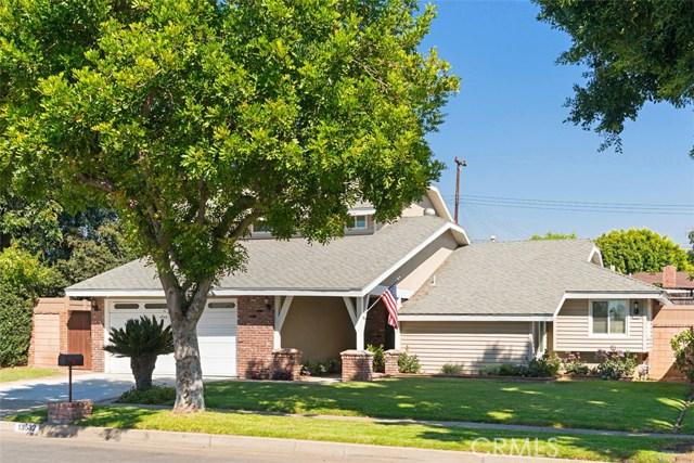 13532 Loretta Drive, Tustin, CA 92780