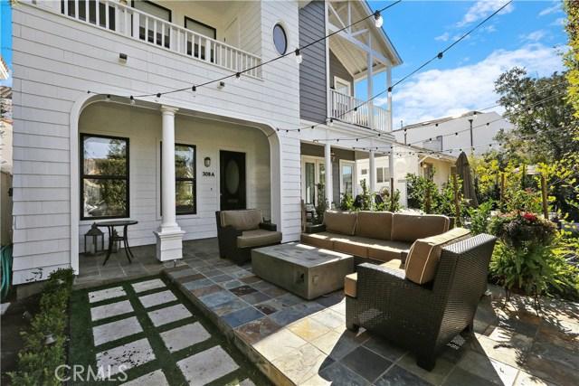 308 Iris Avenue | Corona del Mar South of PCH (CDMS) | Corona del Mar CA