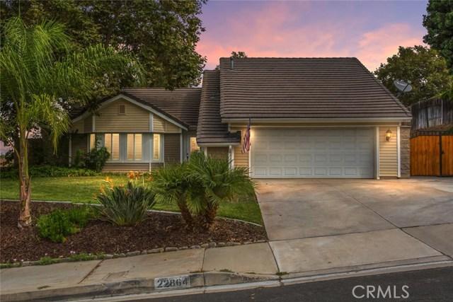 22864 Wren Street, Grand Terrace, CA 92313