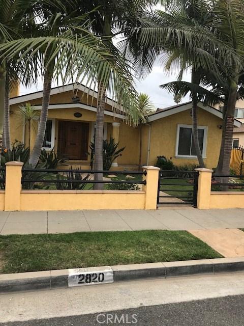 2820 W 154th Street, Gardena, CA 90249