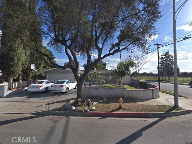 702 E Hanks Street, Azusa, CA 91702