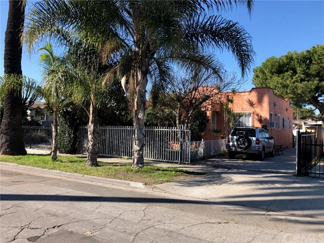 2737 West View Street, Los Angeles, CA 90016