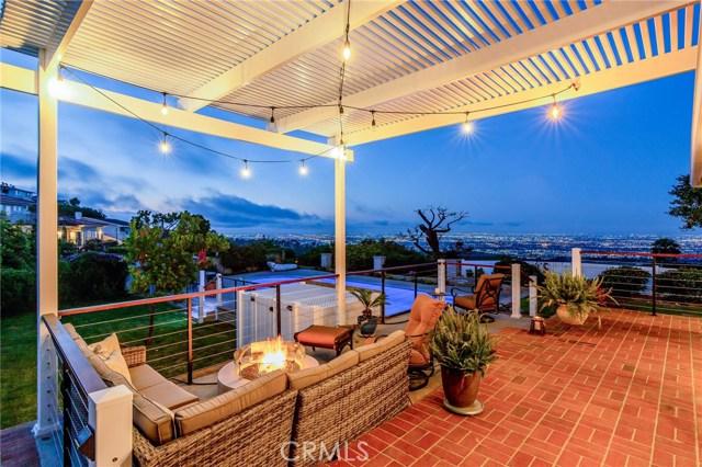 5021 Browndeer Lane, Rancho Palos Verdes, CA 90275