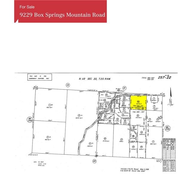 9229 Box Springs Mountain Road, Moreno Valley, CA 92551