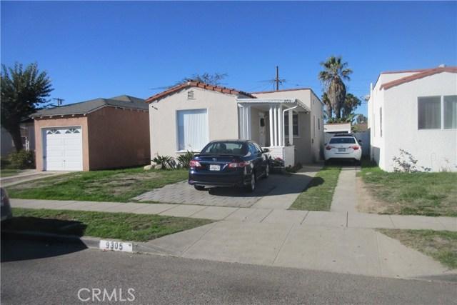 9305 Mcnerney Avenue, South Gate, CA 90280