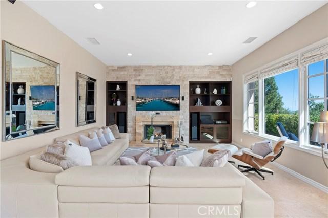 8 Serenity  Newport Coast, CA 92657