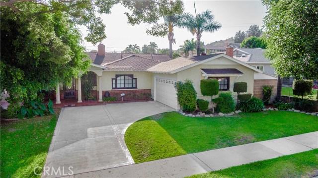 913 Hibiscus Street, Montebello, CA 90640
