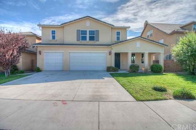 7234 Midnight Rose Circle, Eastvale, CA 92880