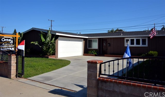 5888 Los Ranchos Drive, Buena Park, CA 90620