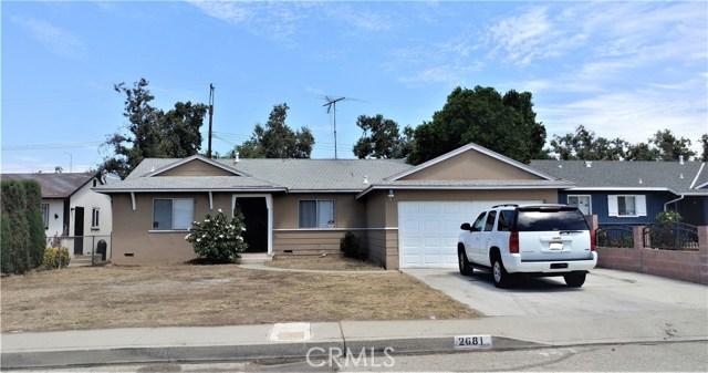 2681 Kellogg Park Drive, Pomona, CA 91768
