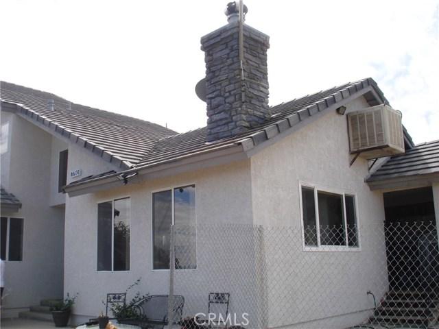 7760 Scenic Drive, Pinon Hills, CA 92397
