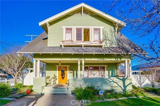3900 S Carolina Street, San Pedro, CA 90731