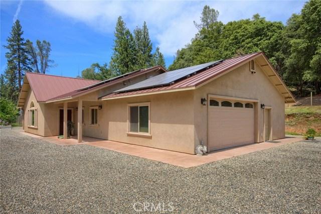5354 Montana Del Oro Drive, Mariposa, CA 95338