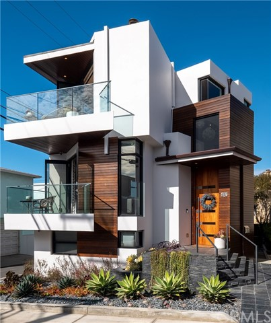 417 34th Street, Manhattan Beach, California 90266, 4 Bedrooms Bedrooms, ,2 BathroomsBathrooms,Single family residence,For Sale,34th,SB21028010
