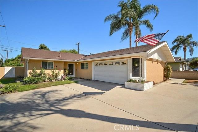 1102 Riderwood Avenue, Hacienda Heights, CA 91745