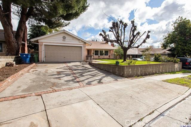 11656 Kismet Avenue, Lakeview Terrace, CA 91342