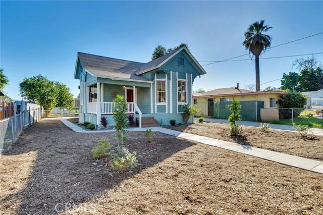 1331 W Congress Street, San Bernardino, CA 92410