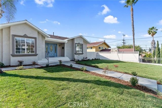 652 W 124th Street, Los Angeles, CA 90044