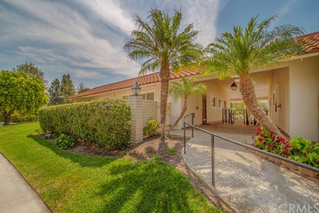3281 San Amadeo, Laguna Woods, CA 92637 Photo