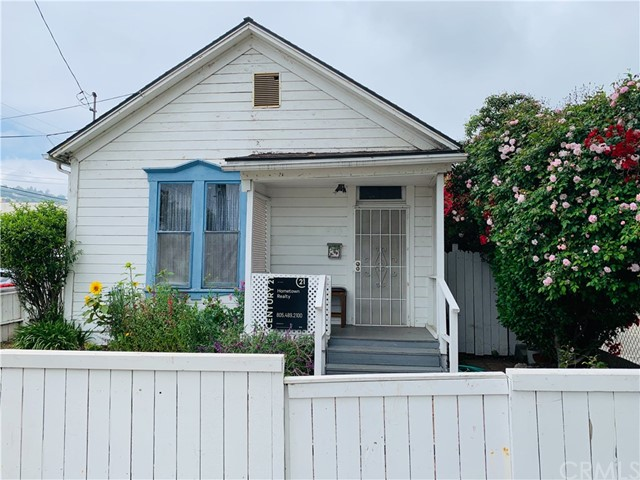 412 N Quarantina Street, Santa Barbara, CA 93103