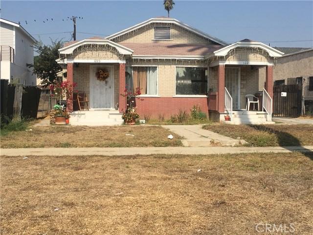 1221 Browning Boulevard, Los Angeles, CA 90037