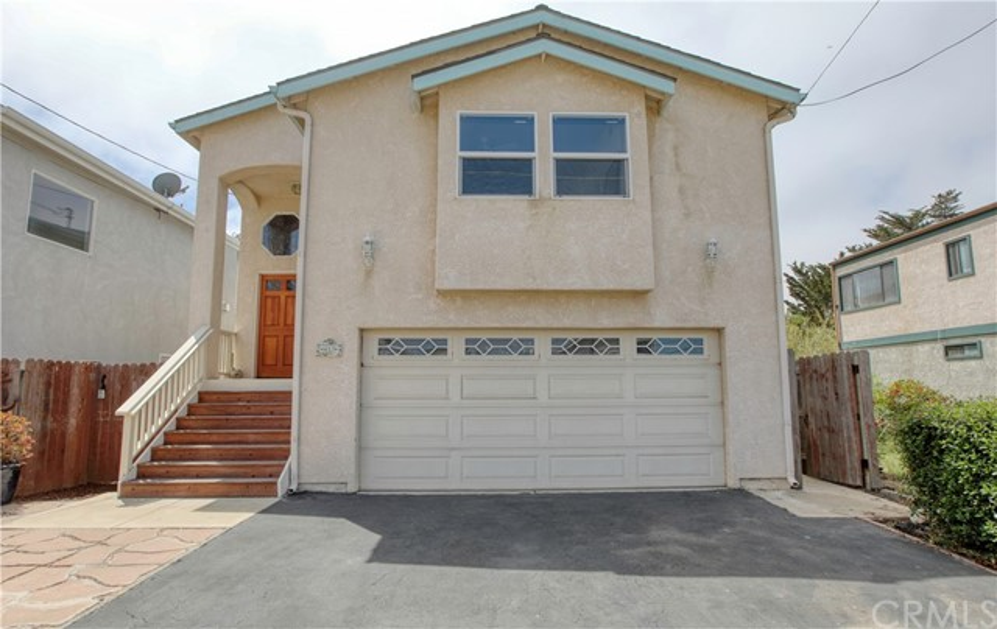 410 Island Street Morro Bay, CA 93442