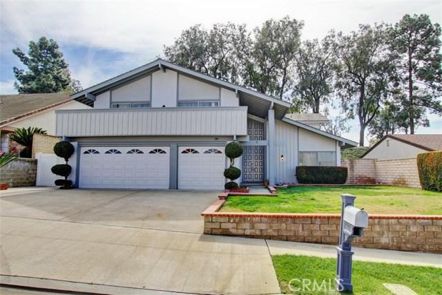 280 E Country Hills Drive, La Habra, CA 90631