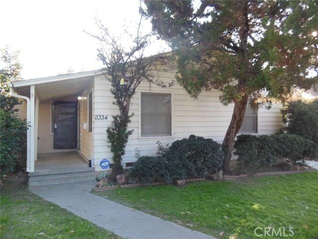 11334 Whitley Street, Whittier, CA 90601
