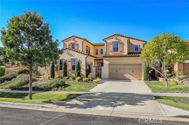 15601 Canon Lane, Chino Hills, CA 91709