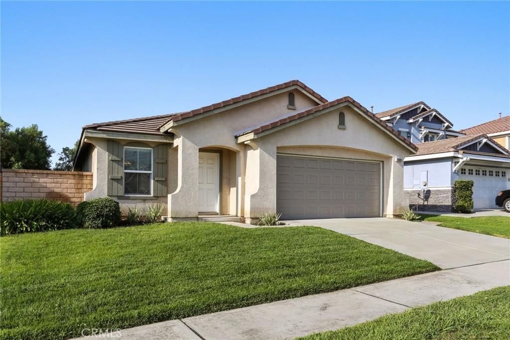 11809     Bunker Hill Drive, Rancho Cucamonga CA 91730