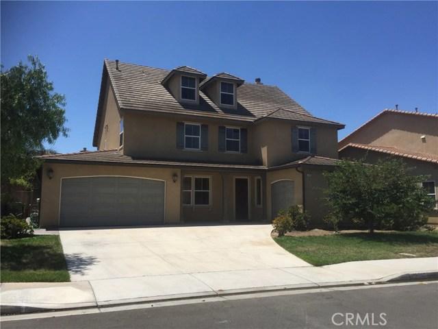 13345 Brass Ring Lane, Eastvale, CA 92880