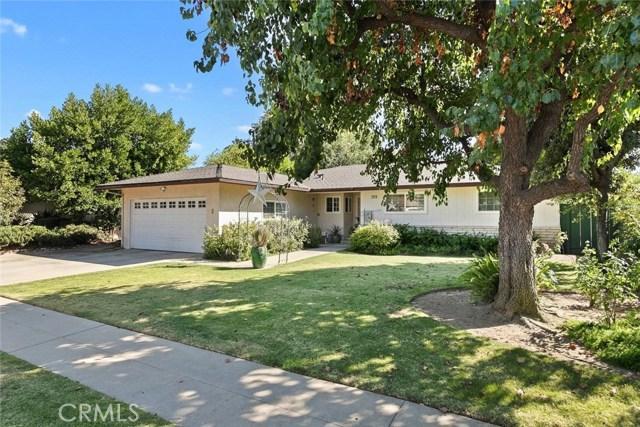 3225 E Siera, Fresno, CA 93710