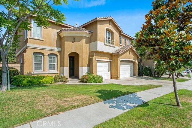 9431 Sun Meadow Court, Rancho Cucamonga, CA 91730