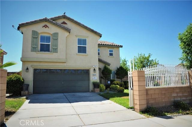 45141 Parkview Lane, Lancaster, CA 93535