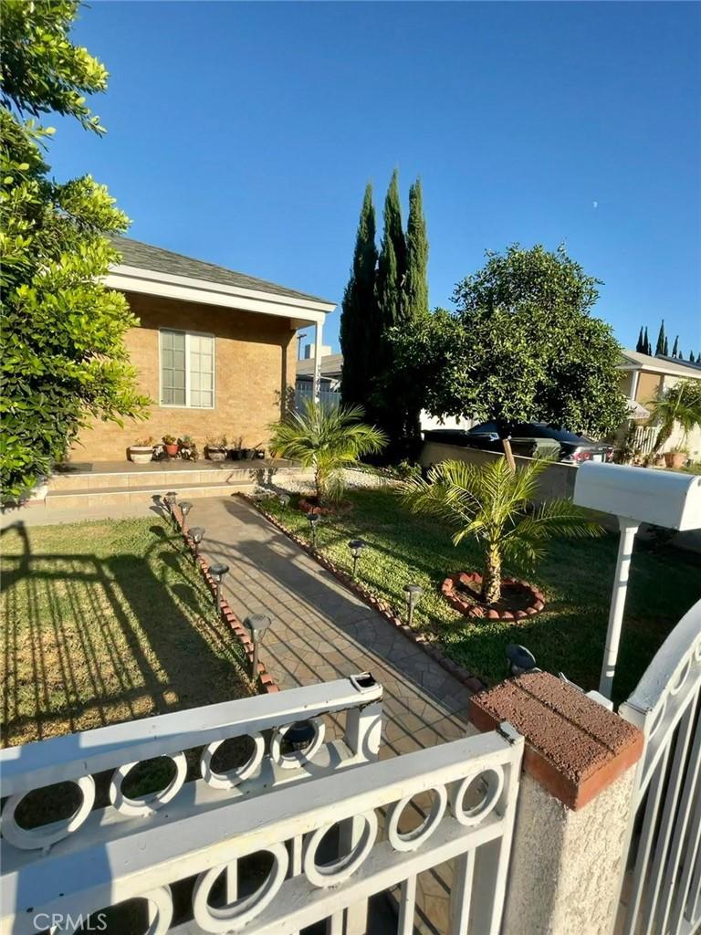 14712     Dartmoor Avenue, Norwalk CA 90650